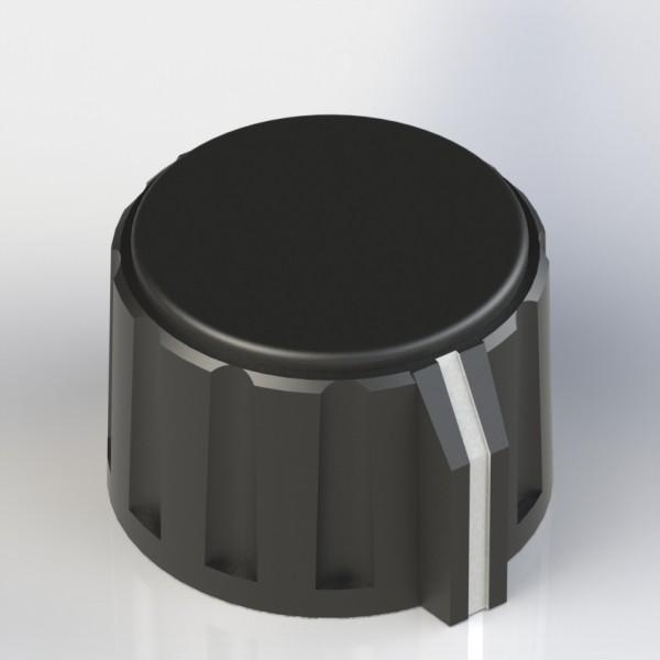 WRAA0101 Bouton pour Potentiomètre
